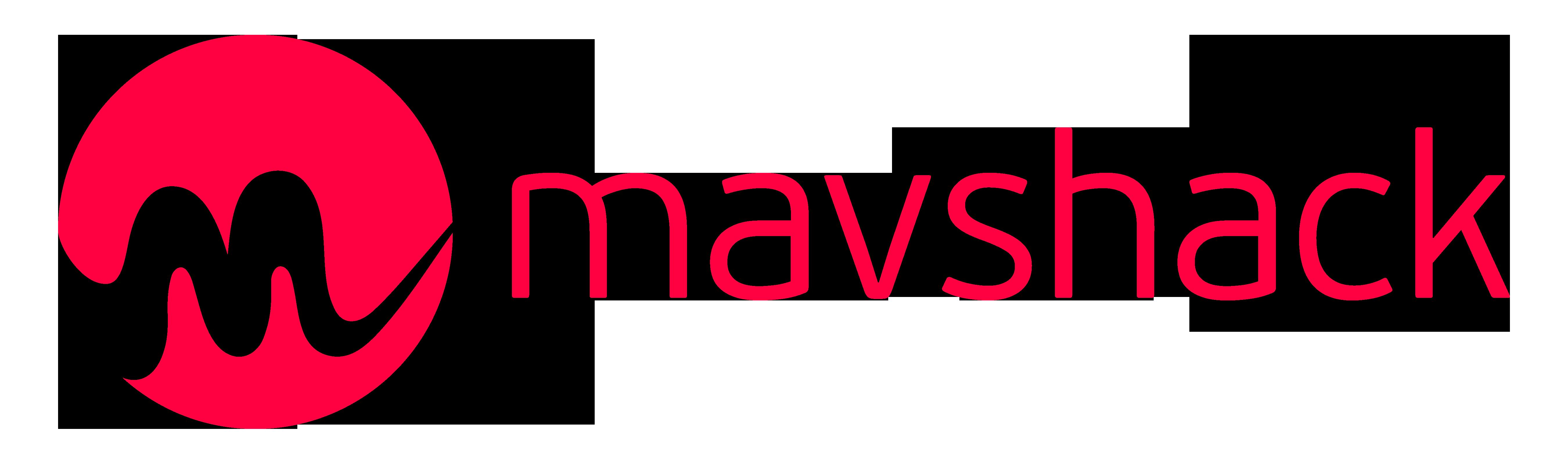 Mavshack, logotyp